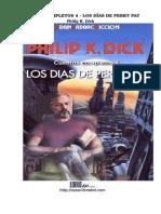 Dick Philip k Cuentos Completos 4
