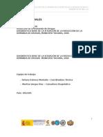 datos generales de yacuiba