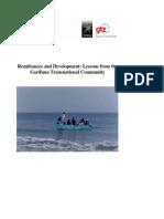 Garifuna Remittances Study
