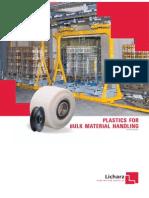Plastics for Bulk Material Handling