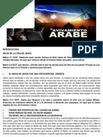 El Avivamiento Árabe