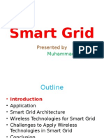 Smart Grid trasmission by Afzal.pptx