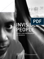 PNPM - Invisible People in Indonesia
