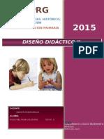 Diseño Didactico 1.Docxii