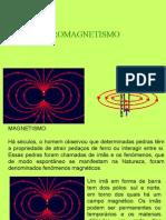 Aula Eletromagnetismo