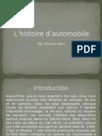 french presentation