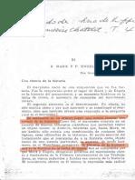 Marx y Engels - Poulantzas