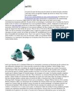 Nike Shox R2 FemmeTT1
