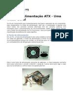 [Eletrônica Org] Fonte de Alimentação ATX - Uma Visão Geral