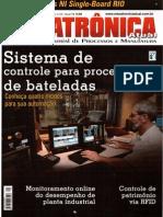 MecatronicaAtual Ed.3Mecatronica Atual9 Dez 2008 Artigo Processos de Bateladas