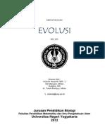 Evolusi_ diktat kuliah.pdf