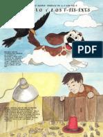 Amigos de La Granja - El Cuervo y Los Faisanes