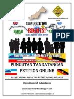Documents for SSKM_SSU Volunteer_Petition