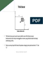 Titik Berat dan Momen Inersia.pdf