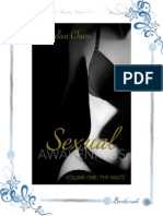 Sexual Awakemings -Vol 1 the Waltz- Angelica Chase