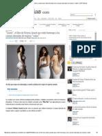 _Curves_, El Libro de Victoria Janash Que Rinde Homenaje a Los Cuerpos Desnudos de Mujeres _reales_ _ SDP Noticias