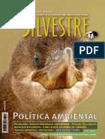Vida Silvestre 115 2011