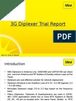 Diplexer Test Report (2)