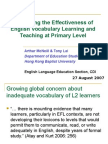 Enhancing_the_Effectiveness_of_English_Vocabulary_Learning_and_....ppt