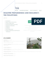 Give2Asia-Disaster Preparedness and Resilience Philippines