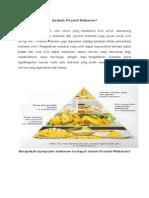 Apakah Piramid Makanan