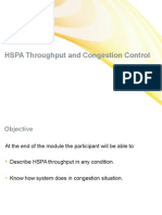 06 HSPA Throughput and Congestion Control