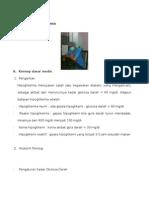 Askep Gadar Hipoglikemia