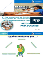 Presentacion Funcionarios Sbs