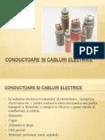 Conductoare Si Cabluri Electrice 2003