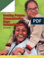 Diya Foundation Annual Report 2013-14