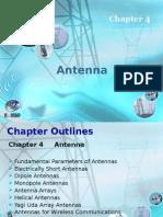 Chap 4 - Antenna