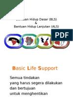 BLS & ALS