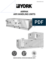 AHU Coil Types