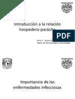 Introduccion a La Microbiologia y Parasitologia Medicas