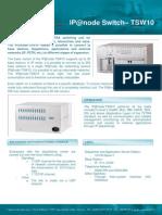 1 IP@Node Brochure