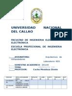 Proyecto PPI Mediante Emu8086(Control de Motor y Leds)