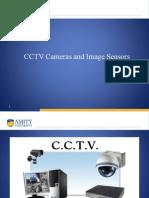 Cctv and Image Sensors