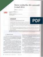 Impozitarea veniturilor din conventii civile in 2014.pdf