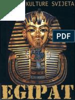 Najveće Kulture Svijeta-egipat