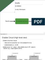 Standard Combinational Circuits