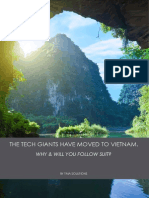 Why software outsourcing in Vietnam _ TMA Solutions_Whitepaper 2015