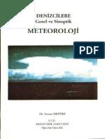 denizciler için meteoroloji