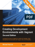 Creating Development Environments with Vagrant - Second Edition - Sample Chapter