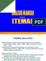 Iteman
