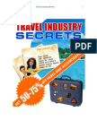 Travel Industry Secrets 110pages