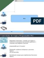 Clase Tres_Introducción Al PLC