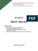 Catalog Thiet Bi Phat Thanh Truyen Hinh