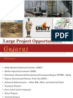 Large Project Opportunities Gujarat