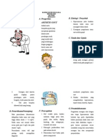 leaflet GOUT.doc