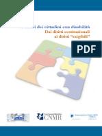 I Diritti Dei Cittadini Con Disabilità